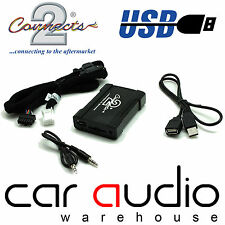 Connects2 CTALXUSB001 Lexus IS200 2004  USB Aux In Input Car Interface Adaptor