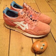 Rf X Asics Gel Lyte V Rose Uk 9 pantalón cncept descendencia Commonwealth