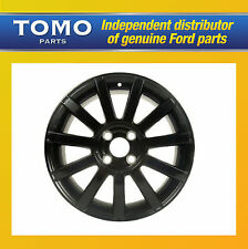 "New Genuine Ford Fiesta ST500 Black Alloy Wheel 7Jx17"" 11 Spoke 1552876"