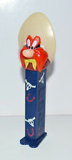 FIGURINE PEZ CANDY DISPENSER U.S PATENT 5.984.285 SAM LE PIRATE (13cm)
