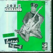 "7"" Joe King Carrasco/Buena (D)"