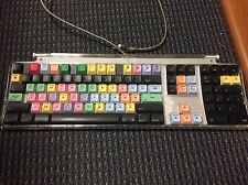 Apple Mac Pro Keyboard M7803 For Final Cut Pro