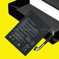7.4V 3300mAh Battery for ASUS C21-EP101 C21EP101 Eee Pad Transformer TR101 TF101