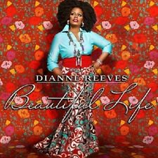 DIANNE REEVES - BEAUTIFUL LIFE  CD  12 TRACKS VOCAL JAZZ  NEU