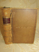 Antique Collectable Book Rambles & Studies In Greece By J. P. Mahaffy - 1887