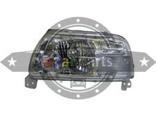 SUBARU IMPREZA G3 9/2007-11/2011 LEFT HAND SIDE  HEAD LIGHT HALOGEN