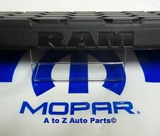 NEW 2009-2017 Dodge Ram 1500-3500 Tubular Side Replacement STEP PAD, OEM Mopar