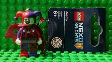 Lego jestro-lego porte-clés/keychain-nexo chevaliers - 853525