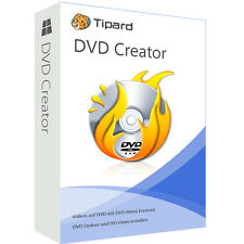 DVD Creator Tipard dt.Vollversion- lebenslange Lizenz ESD Download