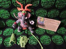 TMNT Ninja Turtle Docter El with File card