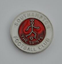 Southampton FC THE SAINTS Quality Enamel Pin Badge