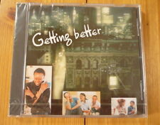 GETTING BETTER by Astrid  OVP