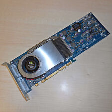 Apple 631-0113 NVidia GeForce 6800GT 256MB AGP Graphics Card for PowerMac G5 DVI