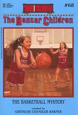 The Boxcar Children: The Basketball Mystery No. 68 (1999, Paperback)