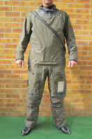 UK RAF SURPLUS OG BEAUFORT COVERALL AIRCREW IMMERSION SUIT MK10 SIZE 6,DRYSUIT 2