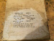 M35 M35A1 G742 Army Truck Engine Governor Repair Kit