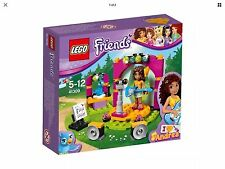 Lego 41309 Friends Andreas Musical Duet - Brand New