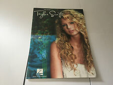 Taylor Swift: Easy Guitar by Hal Leonard Corporation (Paperback, 2009)