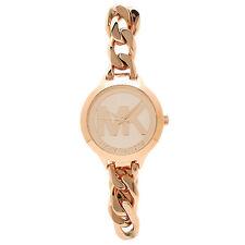 MICHAEL KORS Damen Armbanduhr Uhr Damenuhr Rose Gold MK3424 Neu