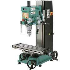 """G0619 Grizzly 6"""" x 21"""" Mill / Drill"""