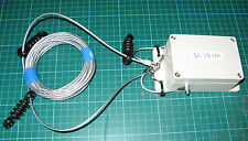 MCR COMMUNICATIONS DELTA 10 HP Multi Band Full Wave Loop Ham Radio Antenna