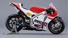 For DUCATI Andrea Dovizioso #29 Andrea Lanno 1:18 Model MotoGP Race Bikes Gift