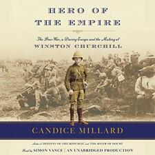 Hero of the Empire: The Boer War, a Daring Escape, and the Making of [AUDIOBOOK]