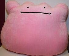Pokemon Large Ditto pillow/anime/manga/cosplay/UK SELLER