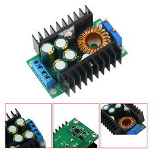 DC-DC CC CV Buck Converter Step-down Power Supply Module 7-32V to 0.8-28V 12A UF