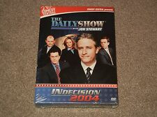 Comedy Central Presents The Daily Show with Jon Stewart INdecision 2004 (DVD)