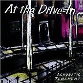 At the Drive-In - Acrobatic Tenement (2013)