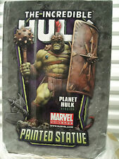 BOWEN DESIGNS INCREDIBLE HULK #002/1200 STATUE PLANET VERSION AVENGERS SIDESHOW