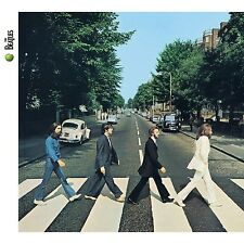 The Beatles / CD-Abbey Road Paper Sleeve(First Limited Edition) from Japan