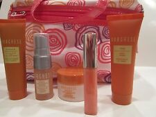 New Borghese Deep Hydrating Finishing, Fango Polish & Mud, Tonio, Lip Gls & Bag!