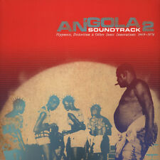 L' Angola bande sonore-volume 2: Hypnosis, Distortions & other sonic inno... ue 2lp
