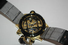 INVICTA RUSSIAN DIVER NAUTILUS 14625 SWISS MADE MECHANICAL 1000M WATER RESISTANT