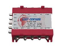 EMP-Centauri linea professionale multiswitch E.144-A-10 SAT
