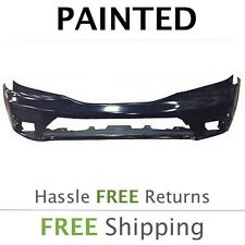 NEW Fits: 2012 2013 2014 Honda Pilot Touring Front Bumper Painted HO1000286