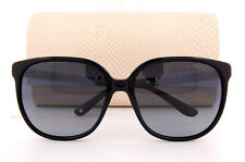 Brand New Jimmy Choo Sunglasses PAULA/S FA3 HD Black/Gray For Women