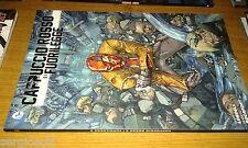 CAPPUCCIO ROSSO E I FUORILEGGE # 2-SCOTT LOBDELL-KENNETH ROCAFORT-2012-WW2