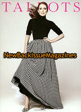 Talbots Catalog 11/11,Julianne Moore,November 2011,NEW