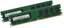 2x 1GB 2GB für DELL OptiPlex GX280 210L Speicher RAM PC2-4200 DDR2-533Mhz 240pin