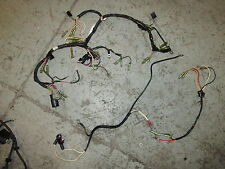1995 SUZUKI DT140 OUTBOARD WIRE HARNESS PART NUMBER 36610-94670