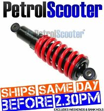 Quad Bike Shock Absorber 250mm 500lb Compatible With Apache 100cc RLX 2 Stroke