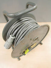Neumann, approx 20 meter cable on reel for Neumann M49/M50 microphone Tuchel