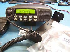 Motorola CDM1550 LS+ UHF 450-512MHz 40 Watt Mint Tested