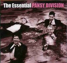 Essential Pansy Division - Pansy Division (2006, CD NIEUW)2 DISC SET