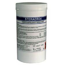 STERADROX STERILIZZANTE A FREDDO IN POLVERE 1 KG