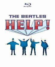 THE BEATLES - HELP!  BLU-RAY  ROCK & POP  NEU
