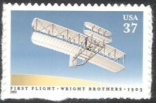 USA 2003 Aviation/Planes/Flight/Wright Brothers Flyer/Transport 1v s/a (n42862)
